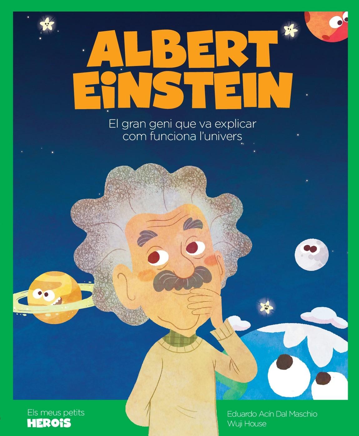 Albert Einstein (edició català)