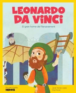 Leonardo Da Vinci (edició...