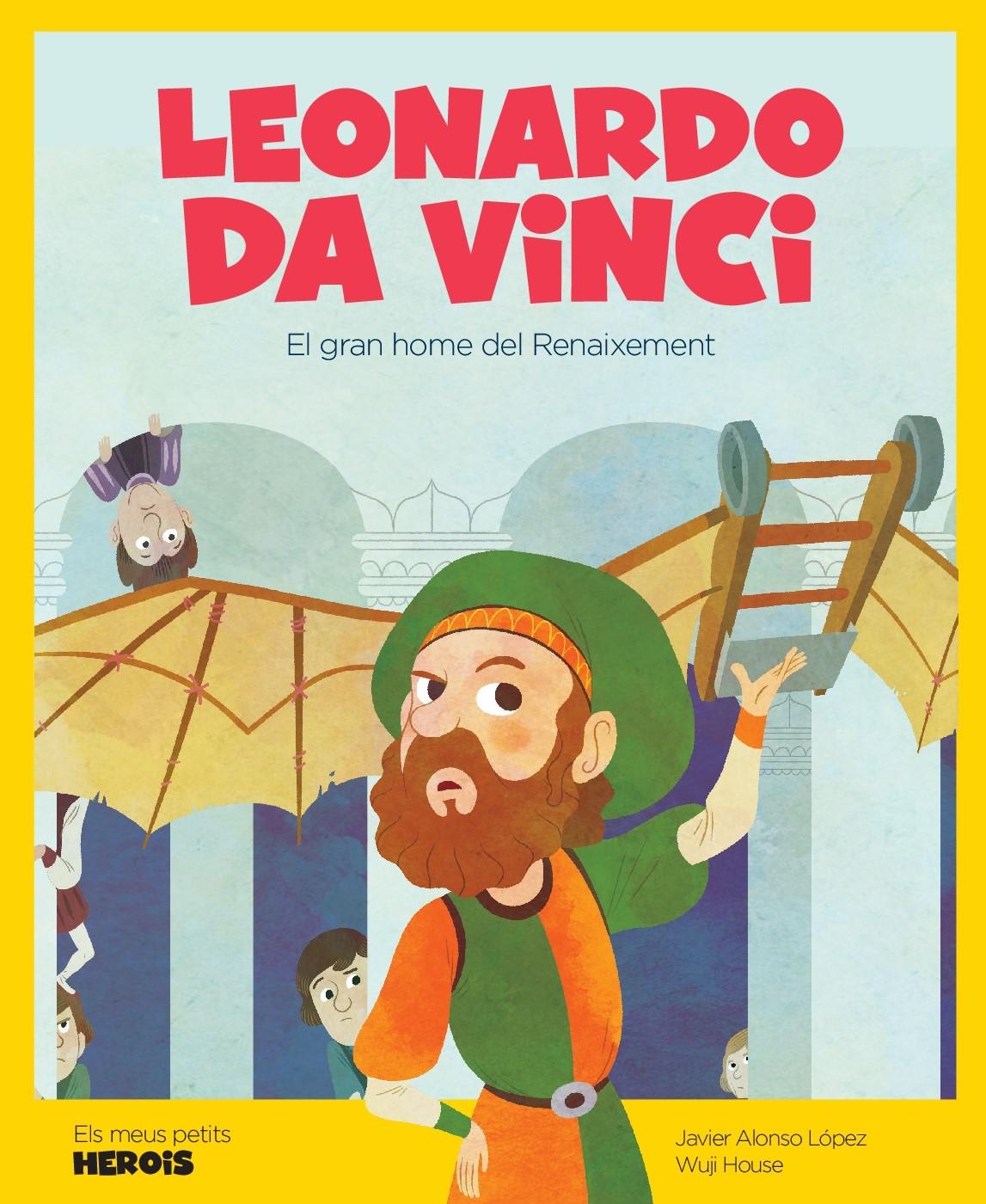 Leonardo Da Vinci (edició català)
