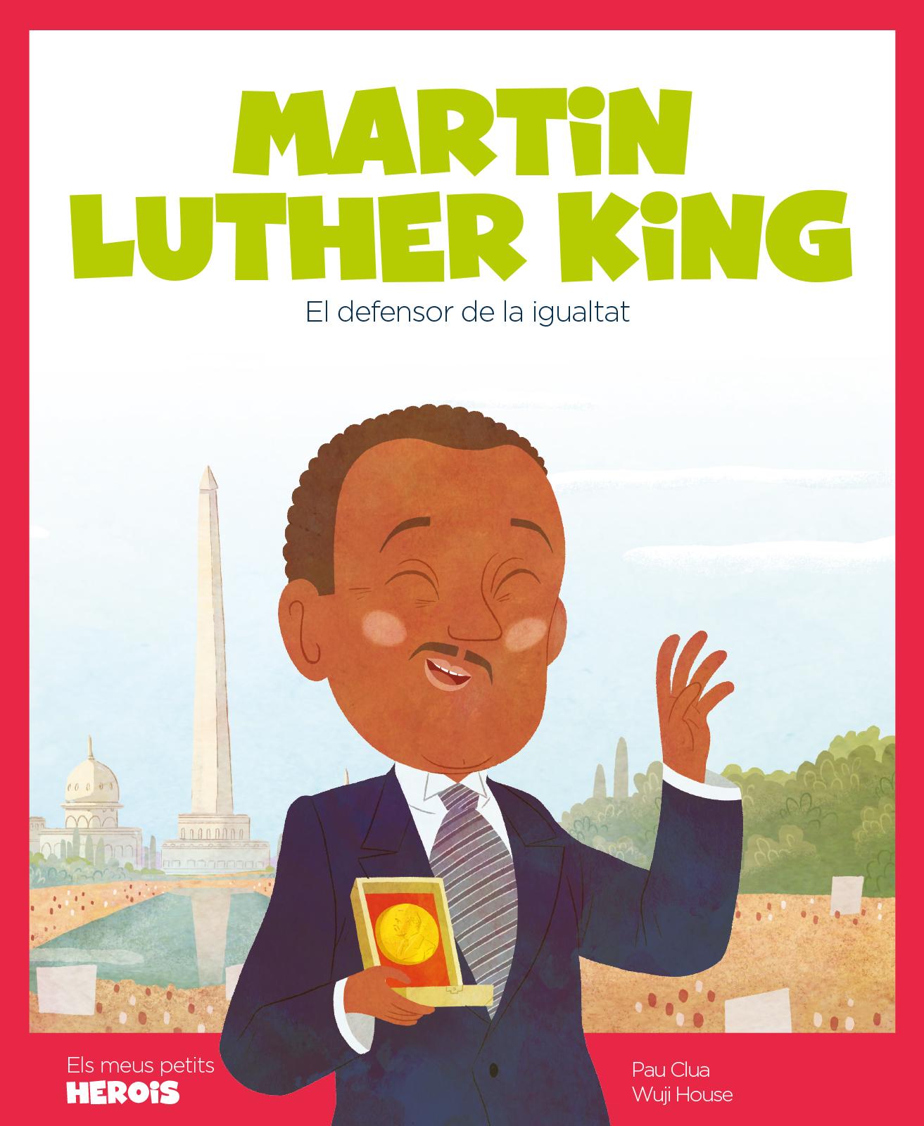 Martin Luther King (edició català)