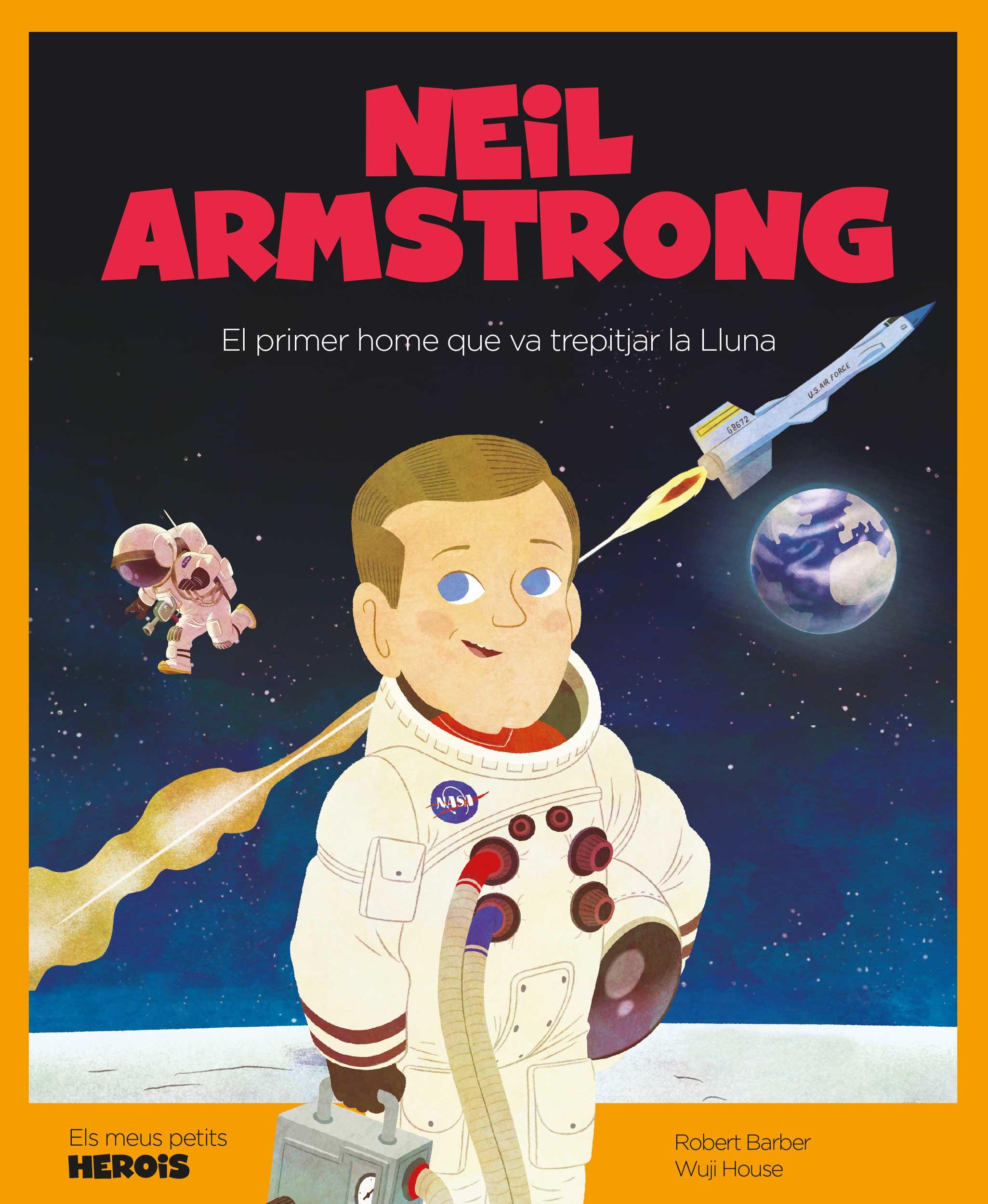 Neil Armstrong (edició català)