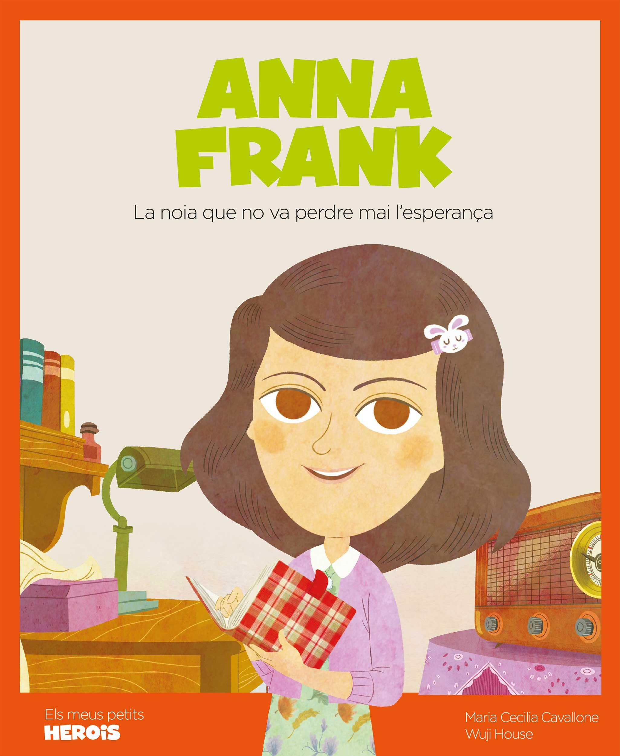 Anna Frank (edició català)