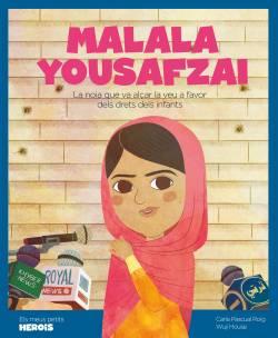Malala Yousafzai (edició...