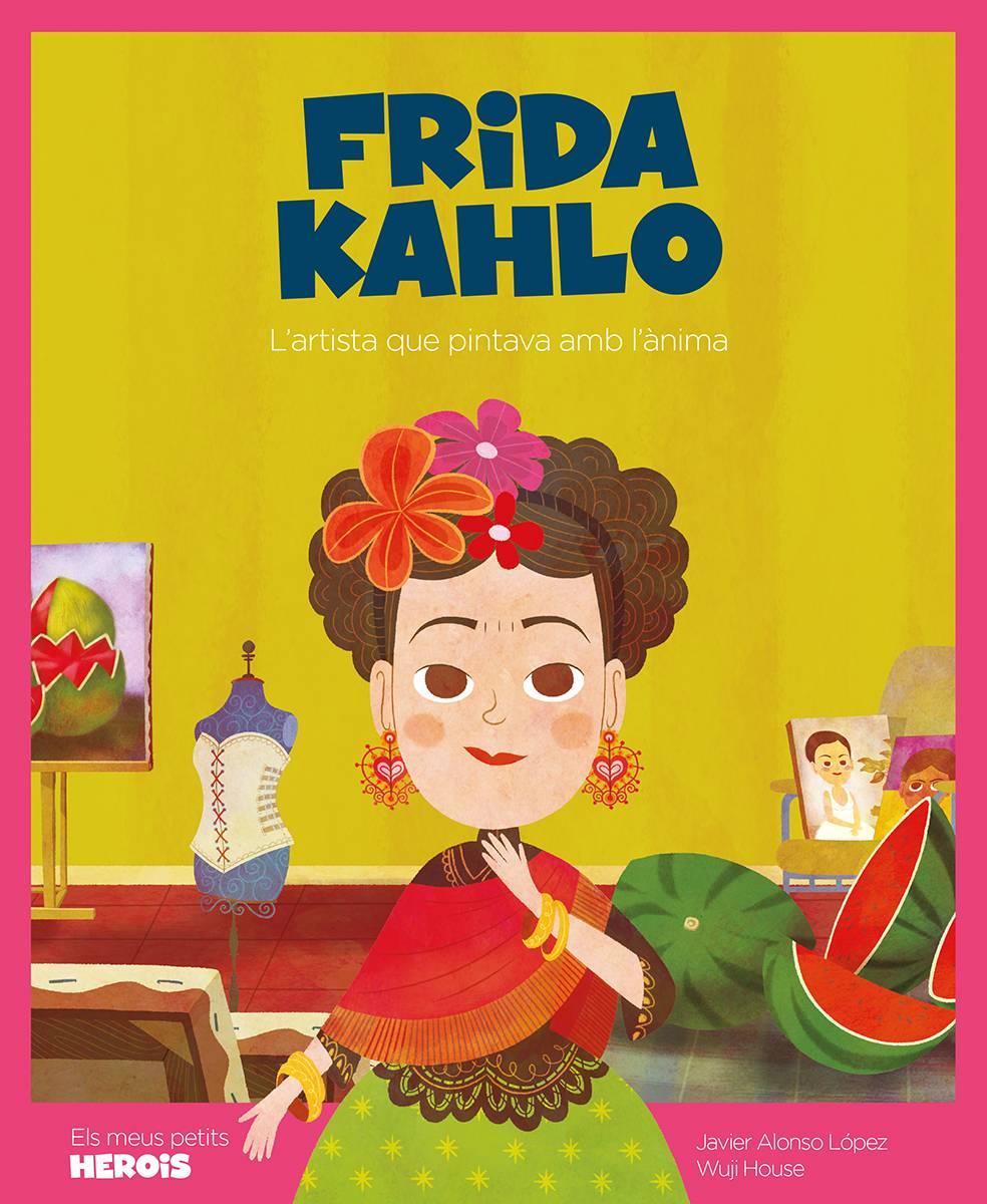 Frida Kahlo (edició català)