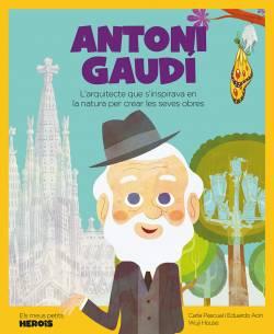 Antoni Gaudí (edició català)