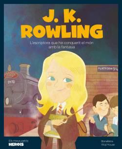 J.K. Rowling (edició català)