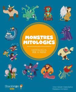 Monstres mitològics (edició...