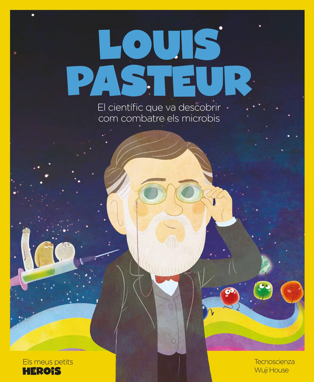 Louis Pasteur (edició català)