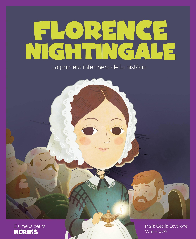 Florence Nightingale (edició català)