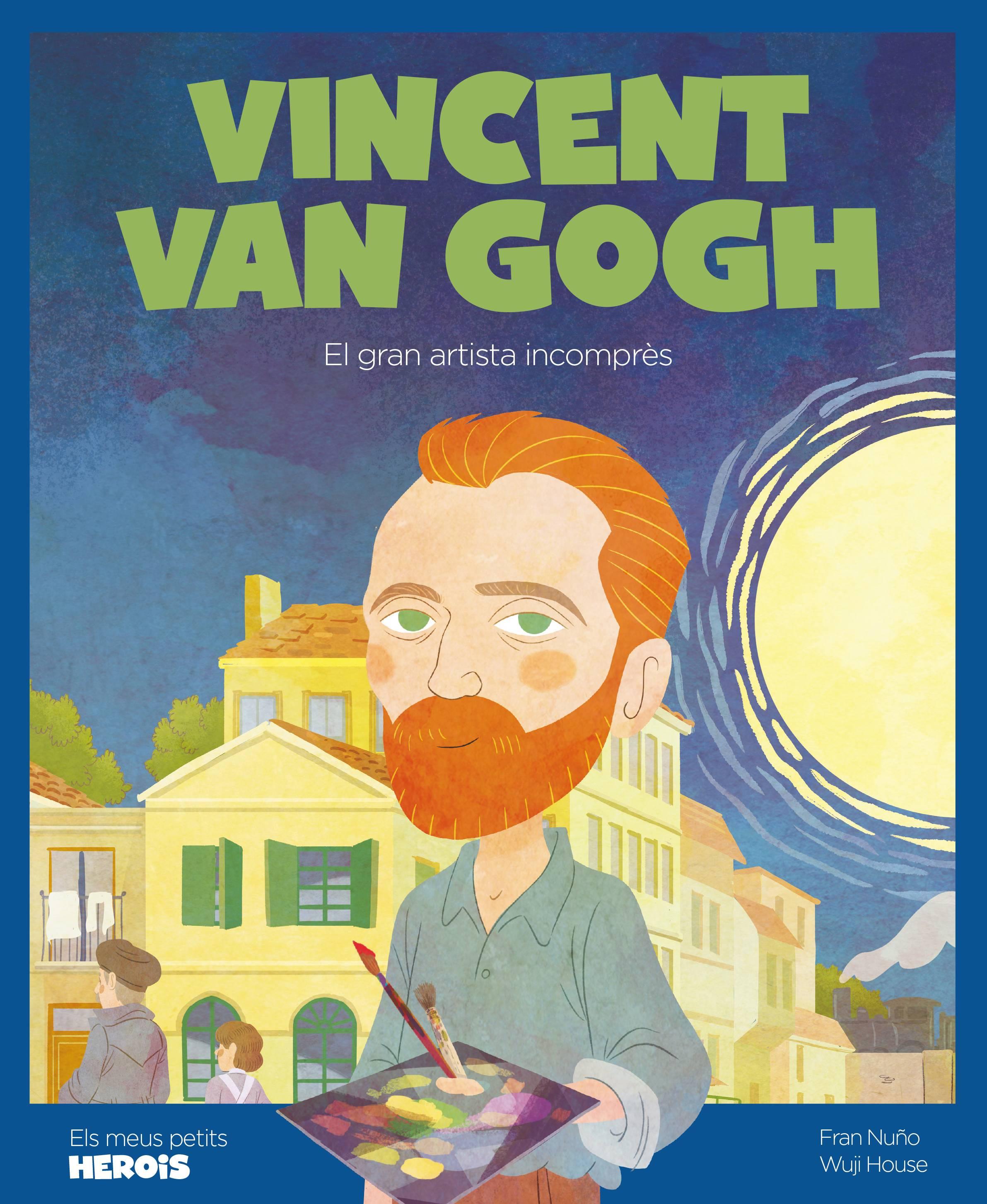 Vincent van Gogh (edició català)