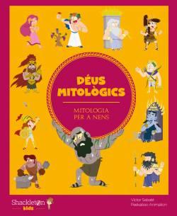 Déus mitològics (edició...