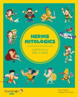Herois mitològics (edició...