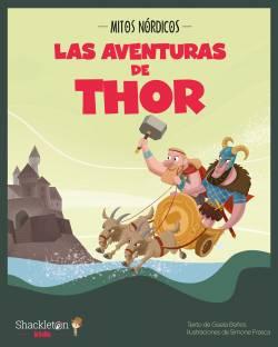 Las aventuras de Thor
