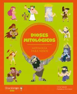 Dioses mitológicos