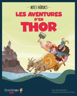 Les aventures d'en Thor...