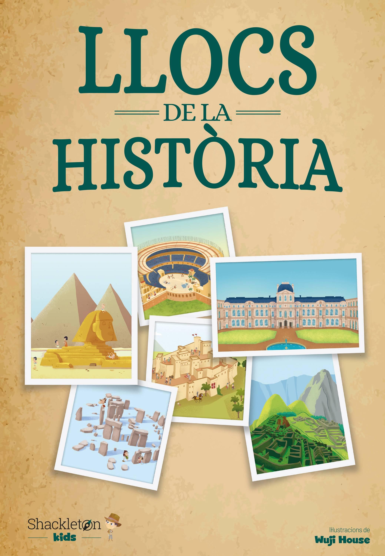 Llocs de la història (edició català)
