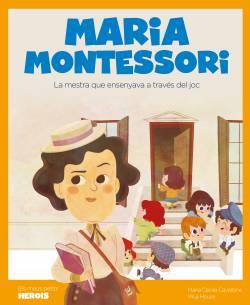 Maria Montessori (edició...