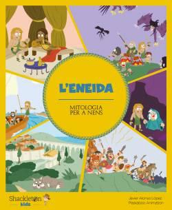 L'Eneida (edició català)