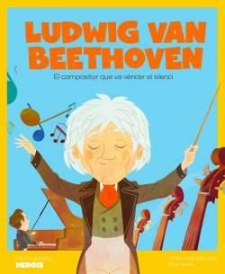 Ludwig van Beethoven...