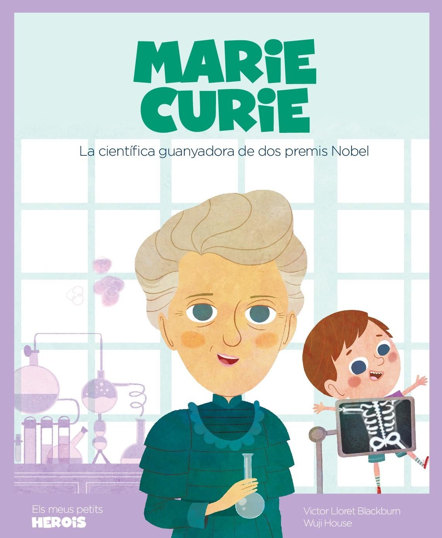 Marie Curie (edició català)
