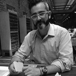 Andrés Martín, Rubén