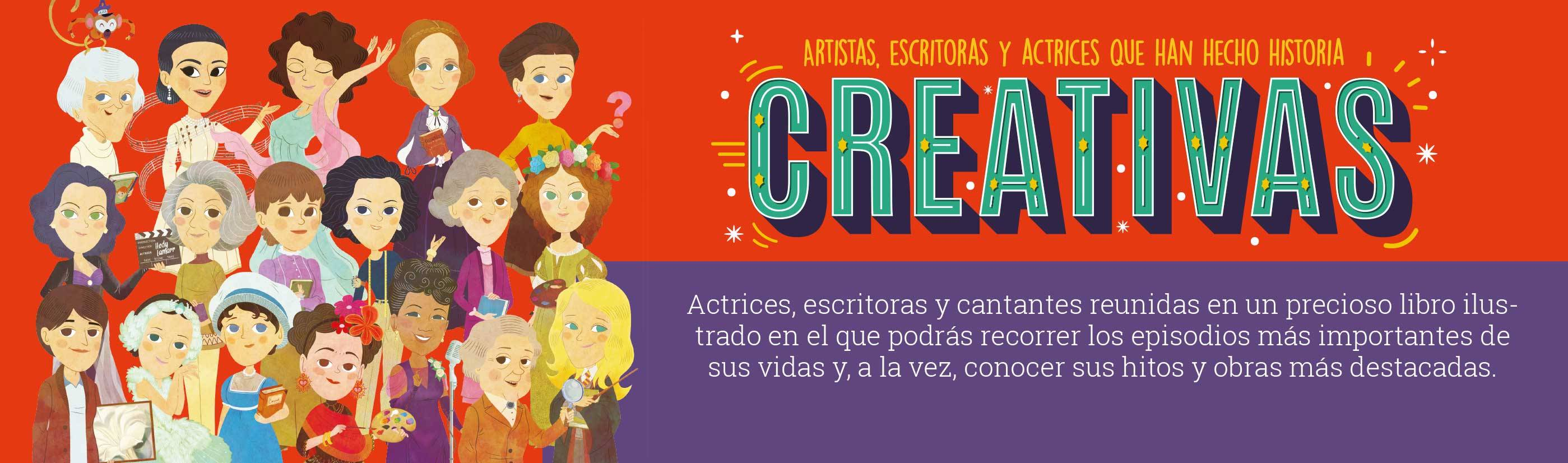 Creativas